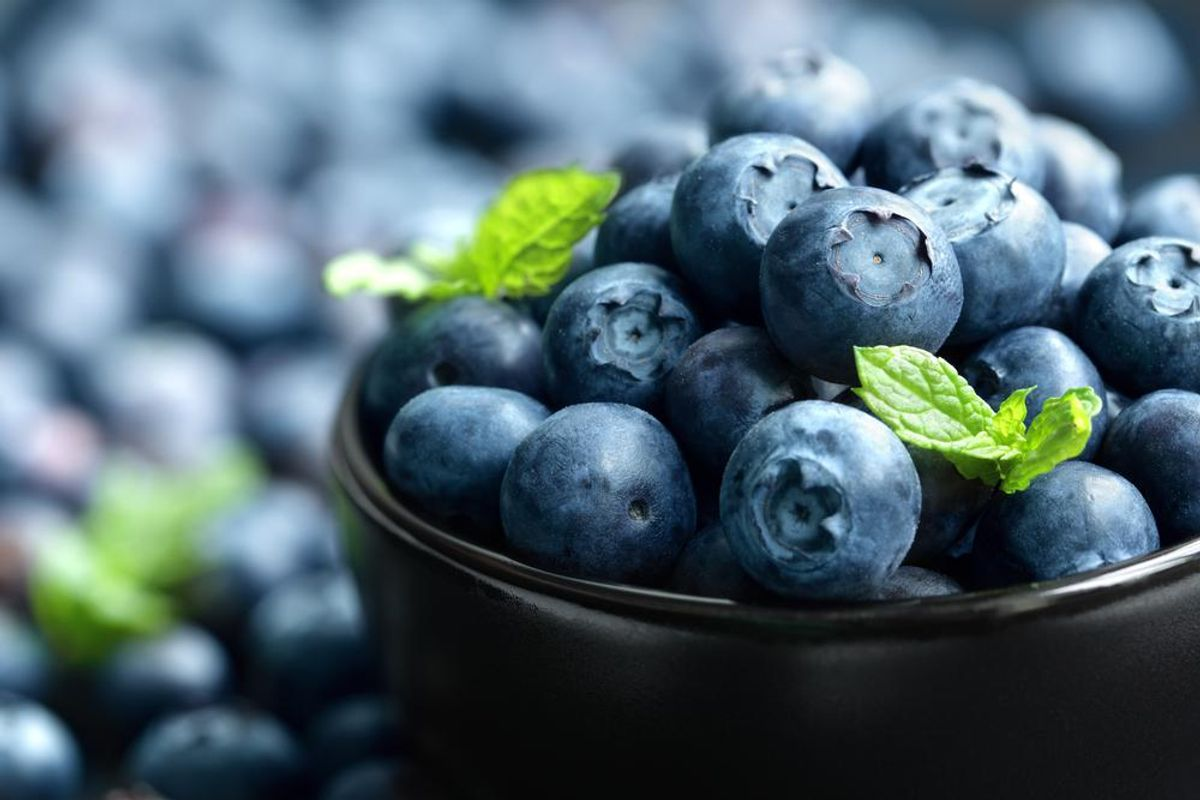 3 Foods That May Help Support Your Mental Health