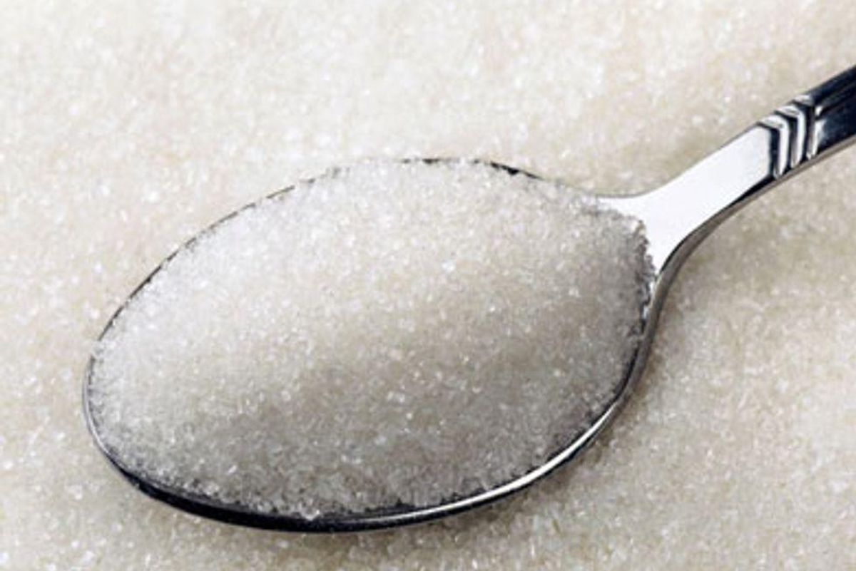 5 Hidden Sources of Added Sugar That's Wrecking Your Weight Loss