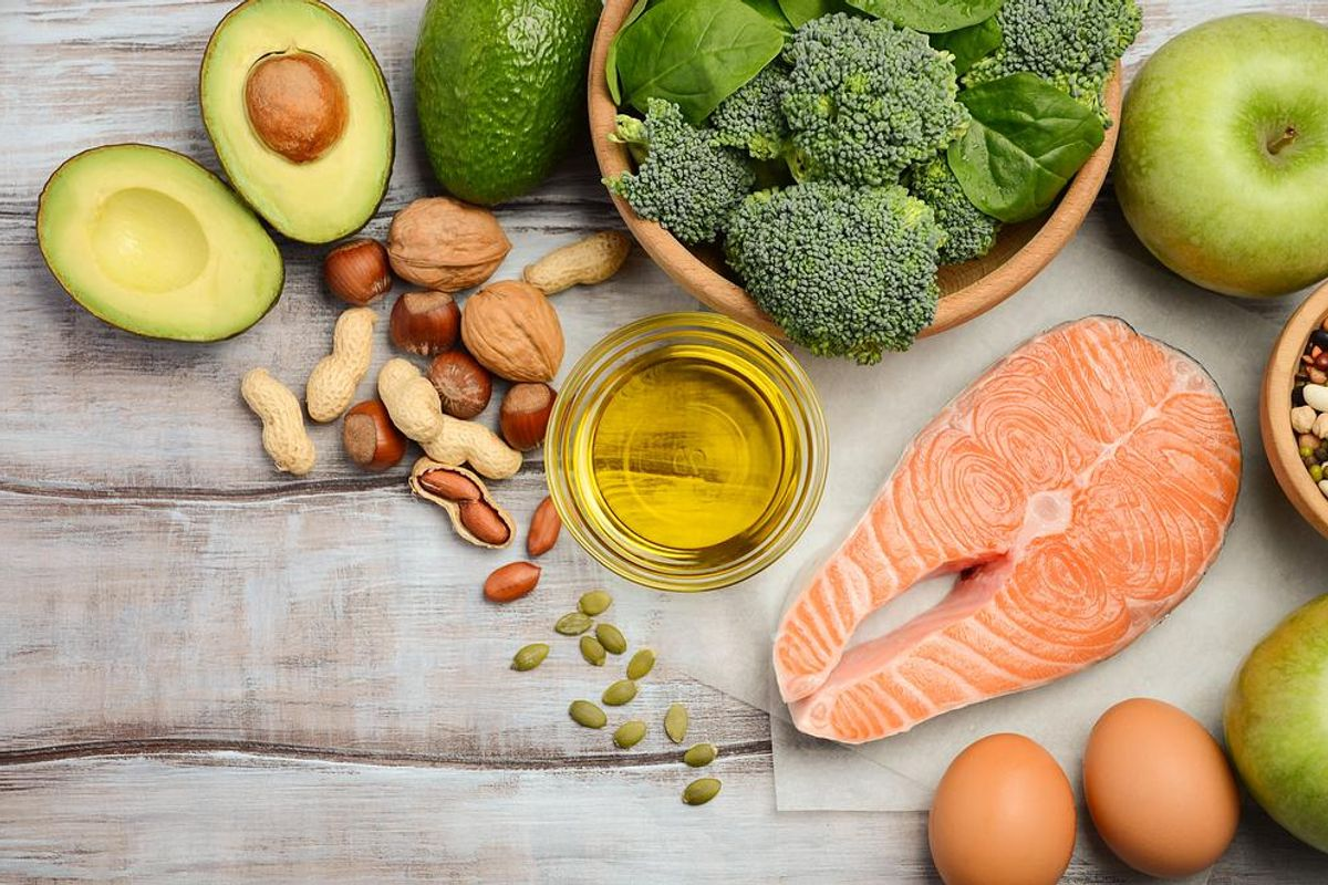 3 Impressive Benefits of Omega-3s You Should Know About
