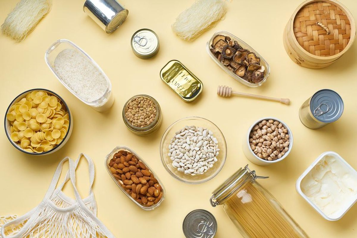 5 Tips for Buying Healthy Food on a Budget