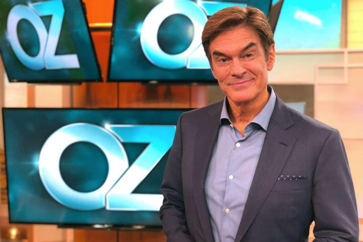 How to Watch The Dr. Oz Show