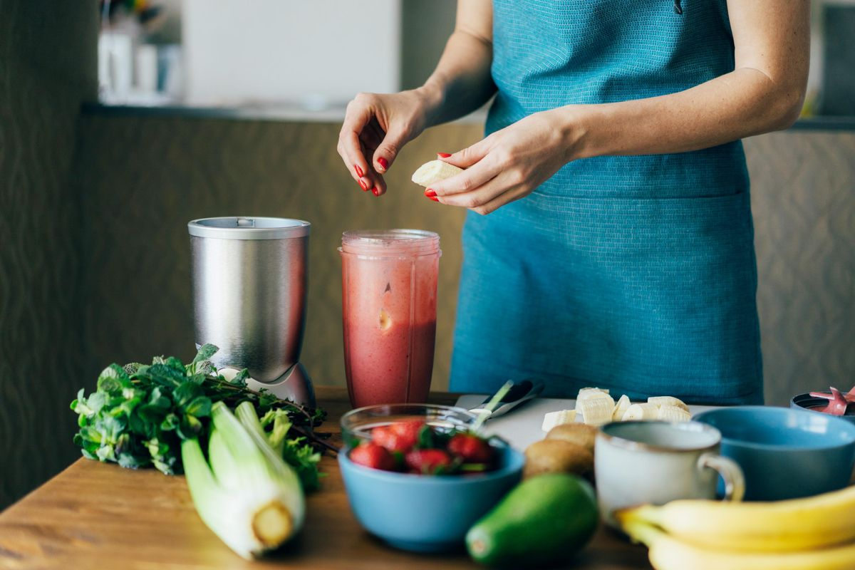 3 Tips (& a Smoothie!) for Fighting Colds the Rest of the Summer