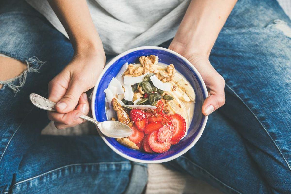 4 Tips for Avoiding a Mid-Morning Blood Sugar Crash