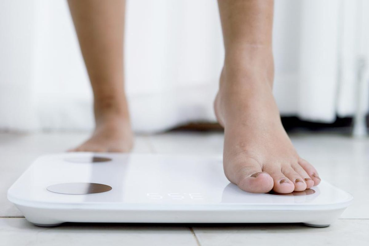 10 Risks of Quick Weight Loss: From Low Brainpower to Hair Loss
