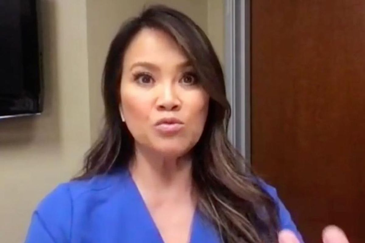 See Dr. Pimple Popper's Worst Case of an Enlarged Nose