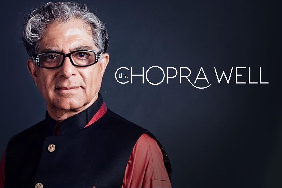 Image of Chopra Well