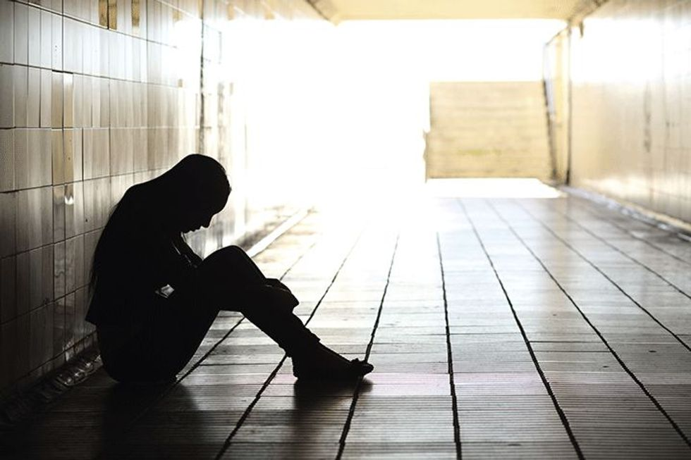 Post-Traumatic Stress Disorder (PTSD): What You Need to Know