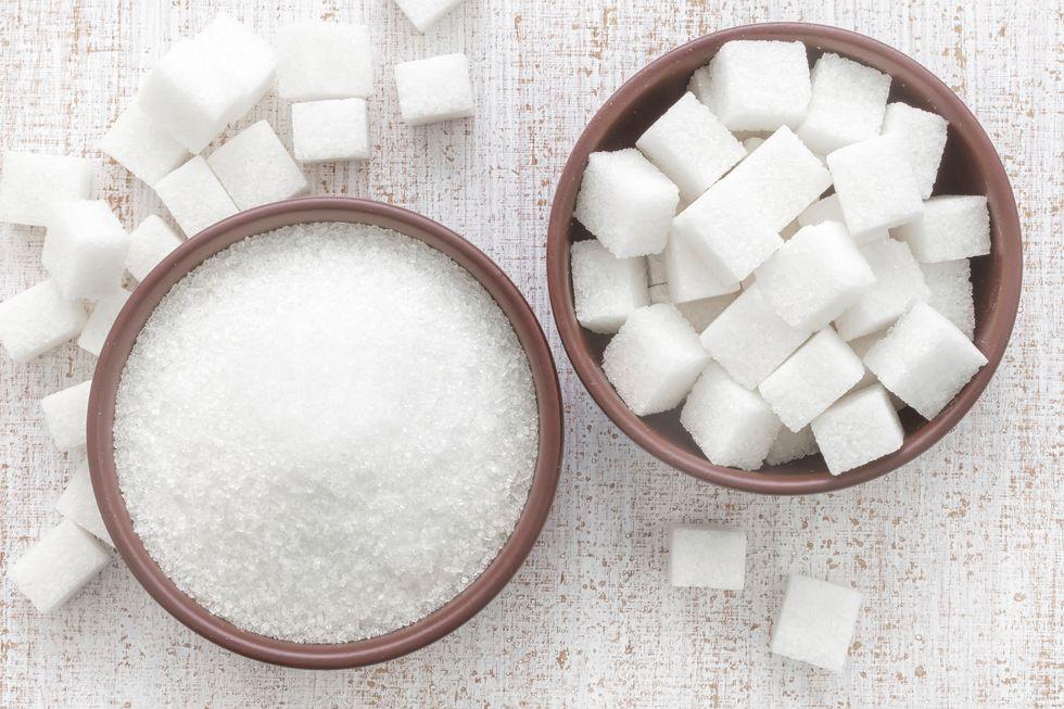 6 Surprising Reasons You're Craving Sugar