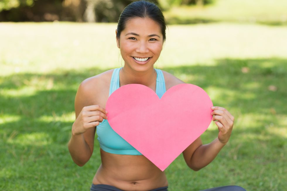 6 Worst Things for a Woman's Heart