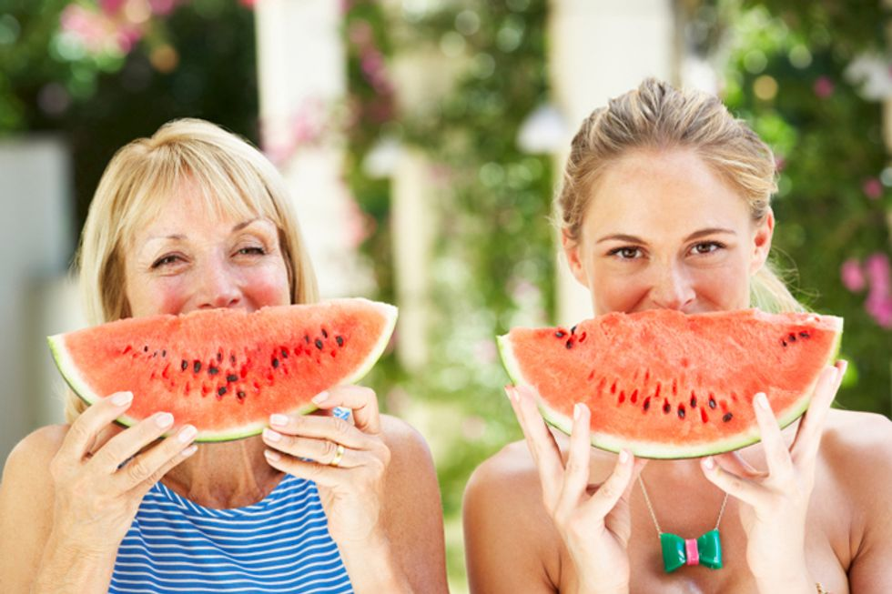 The Top 10 U.S. Communities for Healthy Eating