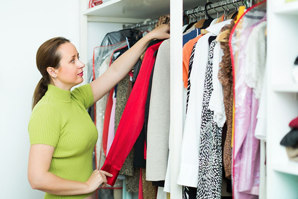 Quiz: Do You Need to Downsize and Declutter?