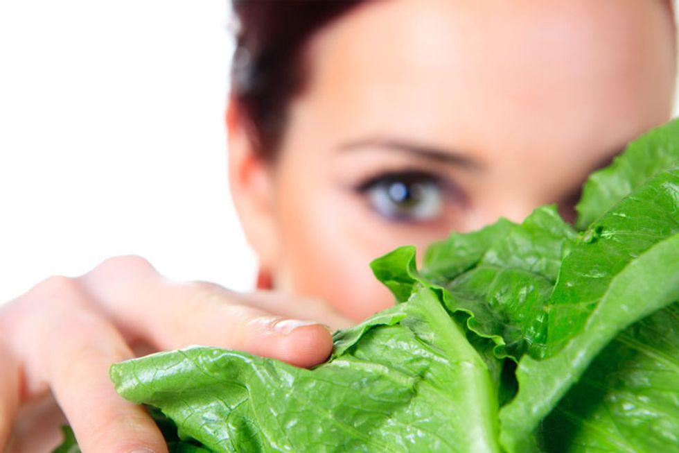 Focus on Nutrition for Eye Health