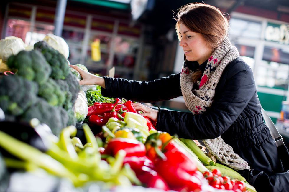 The 28-Day Food Plan to Boost Your Thyroid