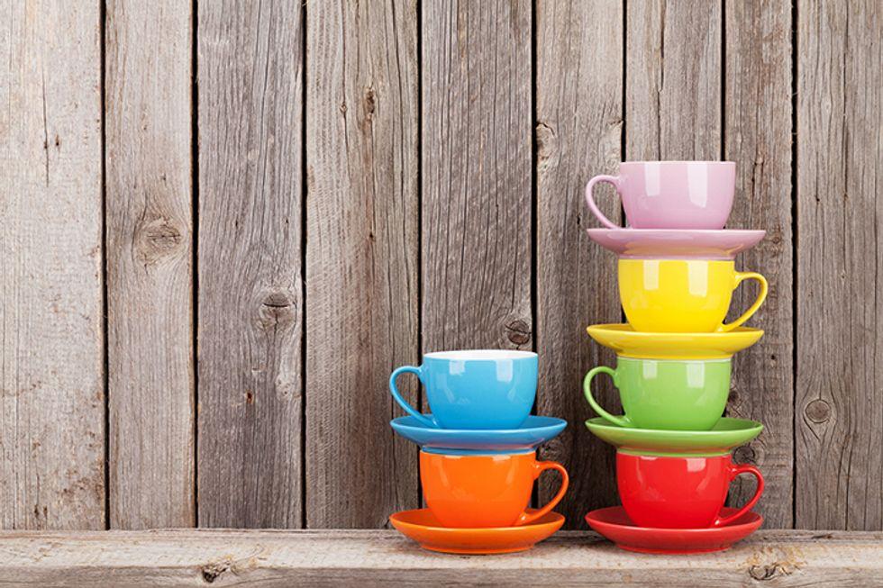 8 Coffee Hacks You Need to Try