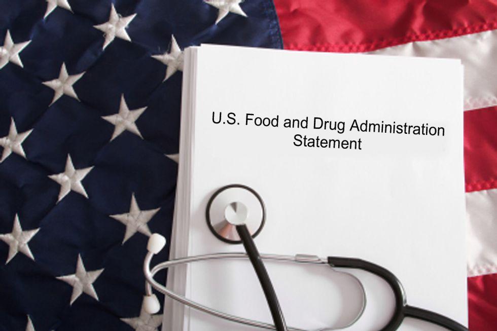 FDA Statement: Powdered Caffeine