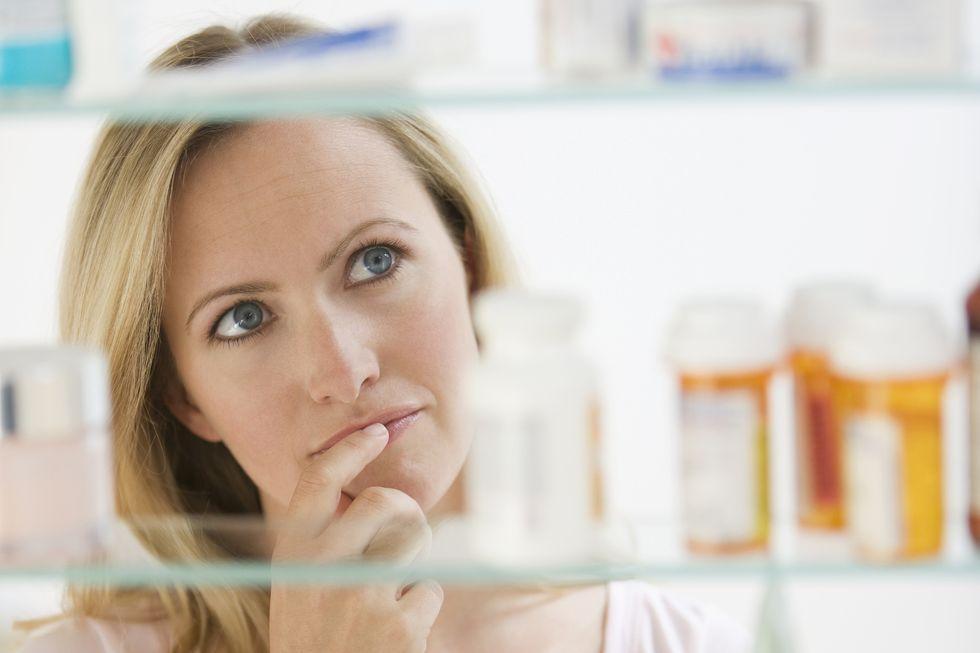 Poll: Do You Take Anti-Anxiety Medication?