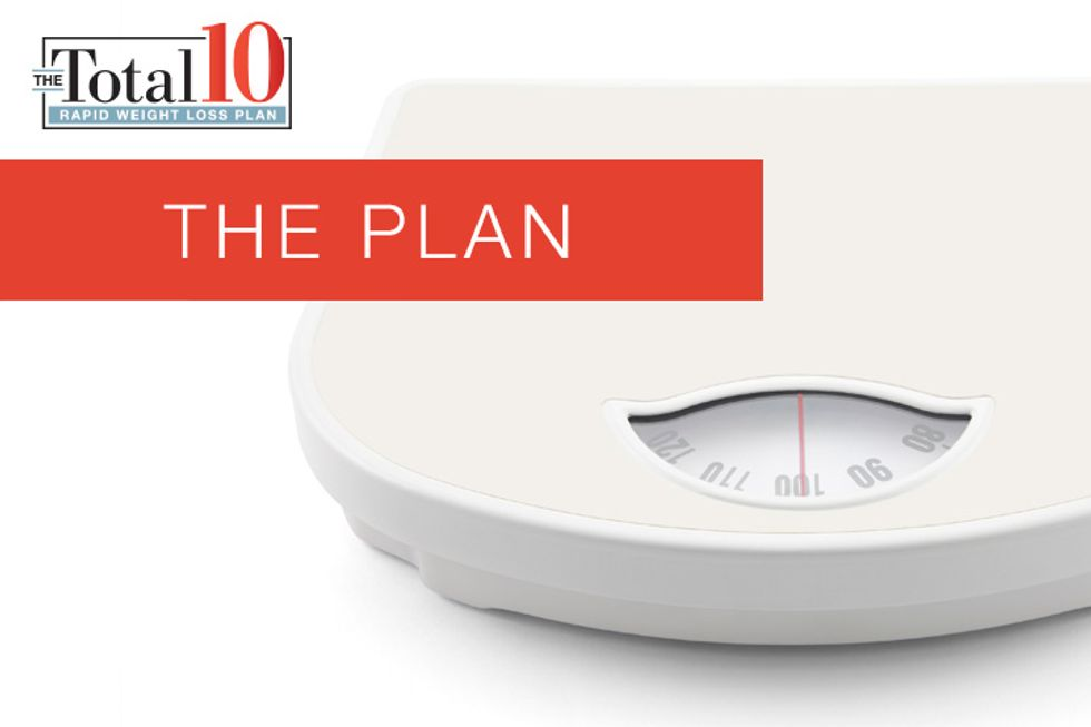 Total 10: Download the Plan