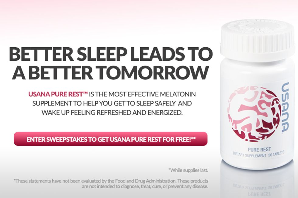 Pure Rest Sweepstakes: Enter for a Chance to Win!