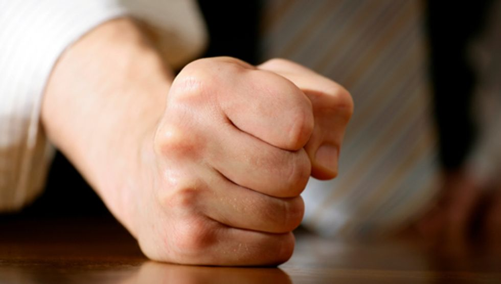 Tips on Managing Your Anger