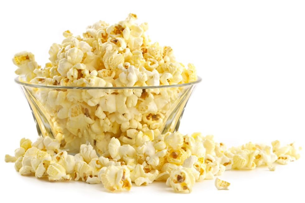 Snack Smart: Avoid Hidden Calories