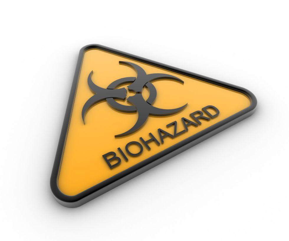 Are You Prepared for the Next Bioterror Attack?