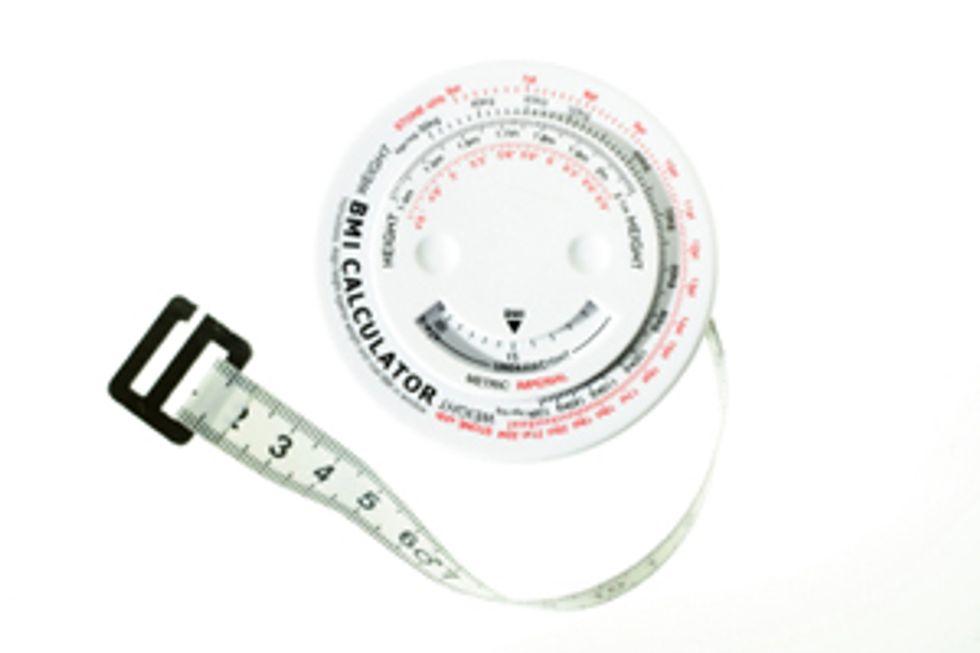 Body Mass Index Calculator: BMI Calculator