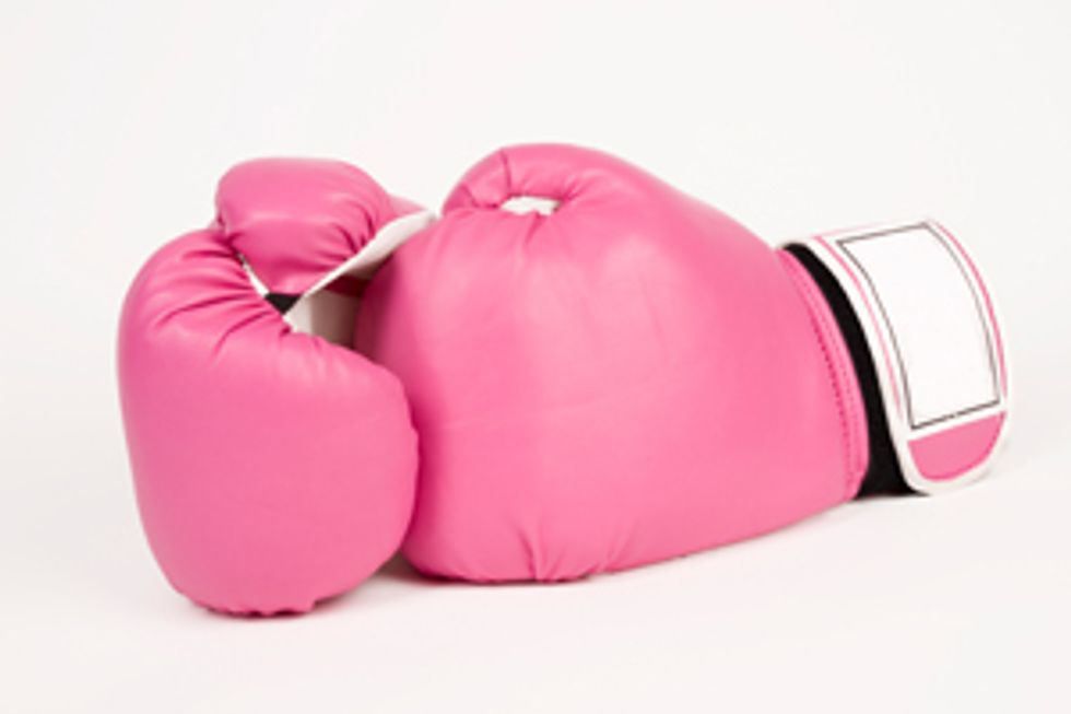 Dr. Oz's Ultimate Guide to Preventing Breast Cancer