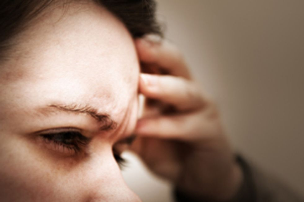 How to Recognize Post-Traumatic Stress Disorder