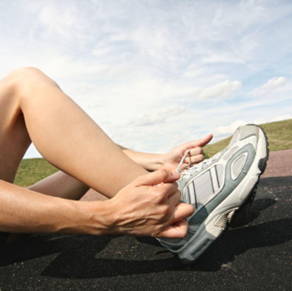 5 Reasons to Run a 5K