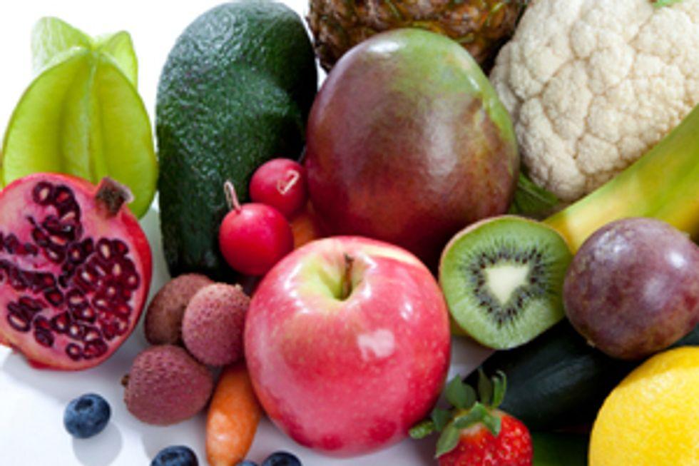 Anti-Aging Foods Cheat Sheet