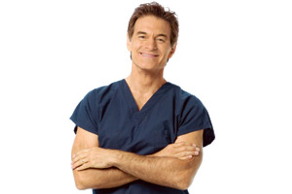 Welcome to the Dr. Oz Community!