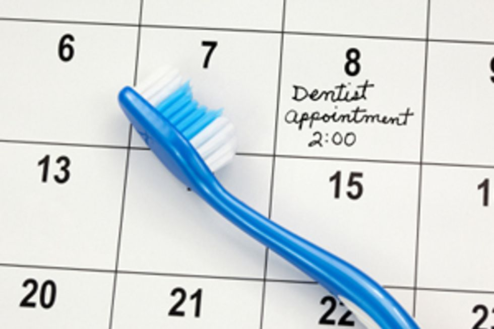 Can Good Oral Hygiene Save Your Life?