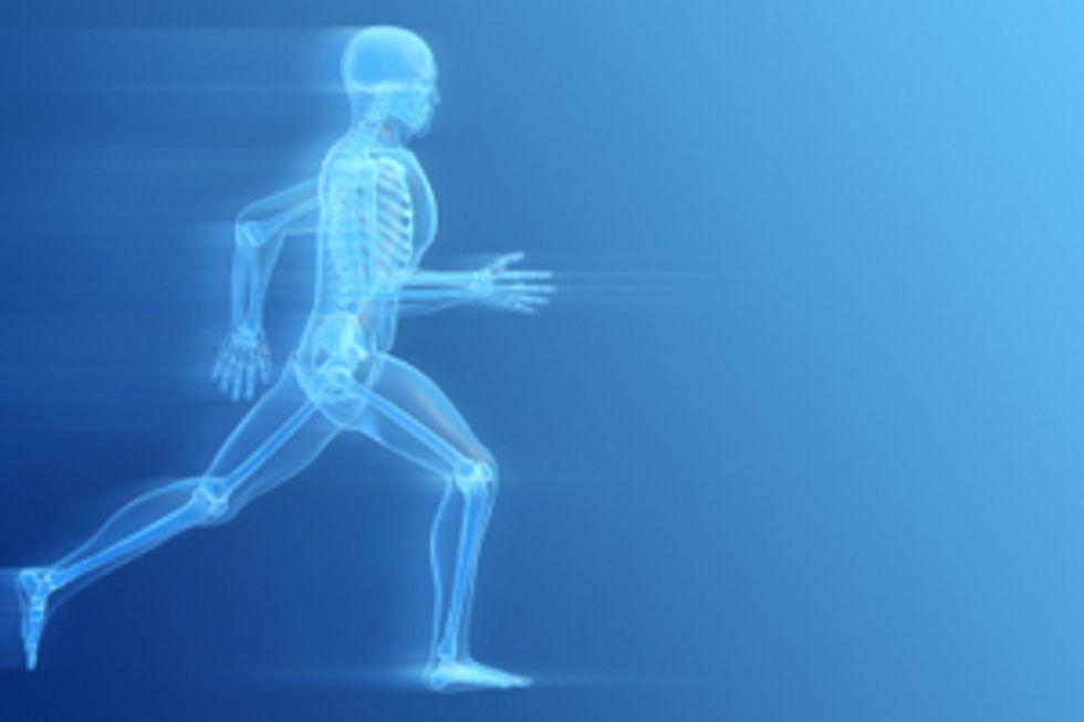 Dr. Oz's Bone-Booster Plan