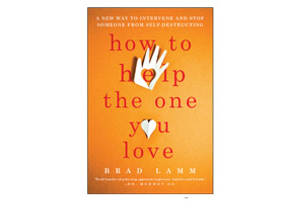 Brad Lamm: How to Help the One You Love