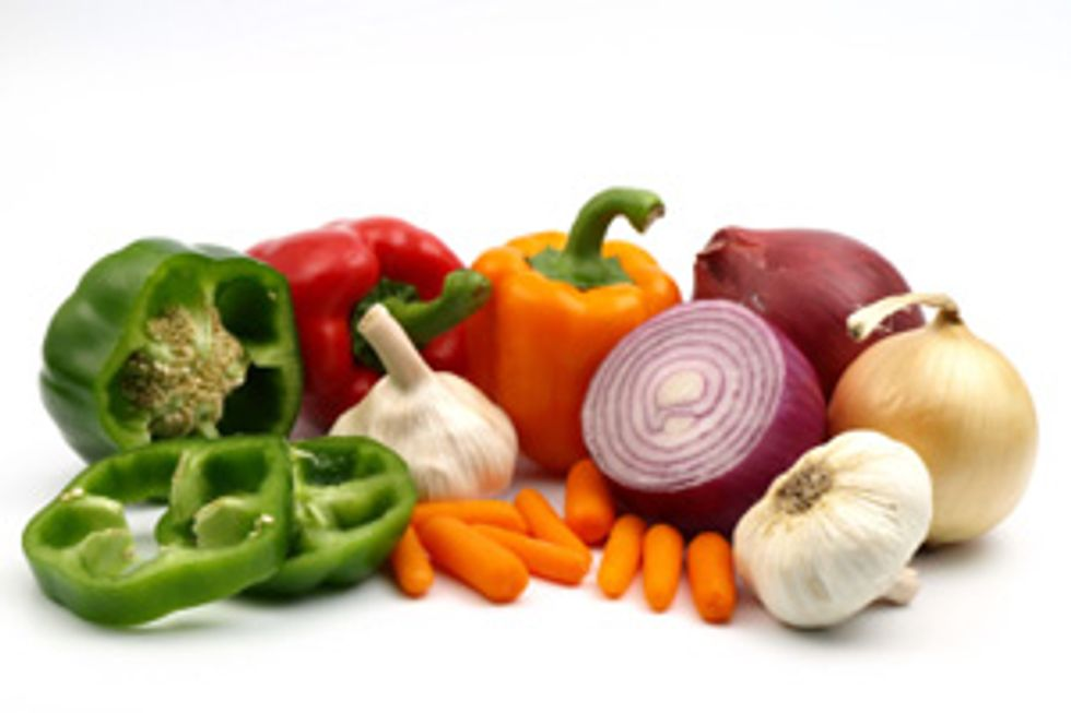 Produce Prep: Raw or Cooked?