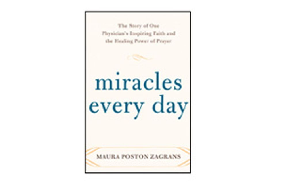 Book Excerpt: Miracles Every Day