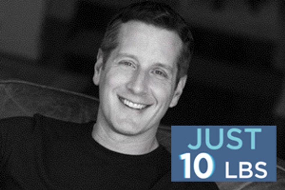Brad Lamm: Just 10 Workbook