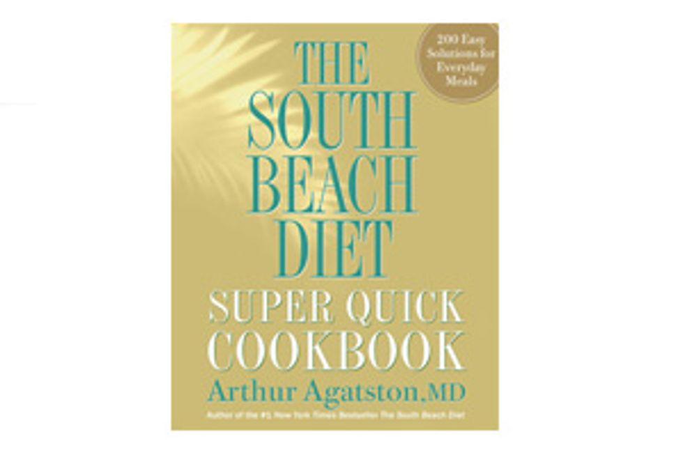 Book Excerpt: The South Beach Diet