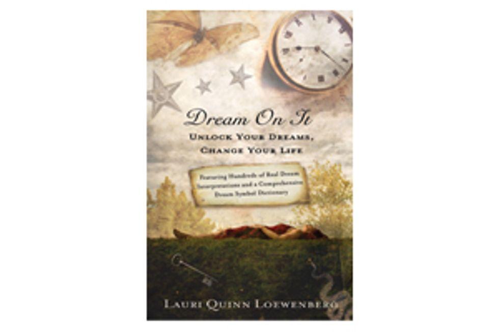 Book Excerpt: Dream On It