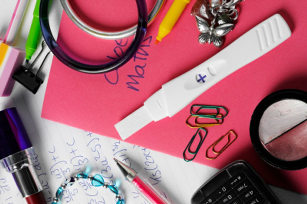 Teen Pregnancy: What Parents Need to Know