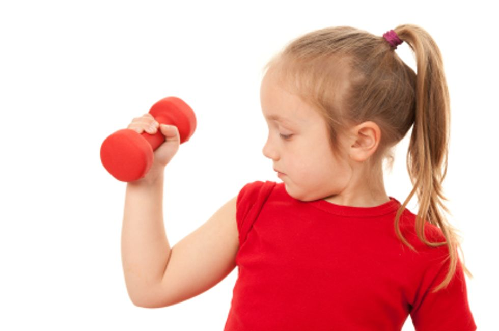 Fight for a Healthier Child: What You Can Do Today