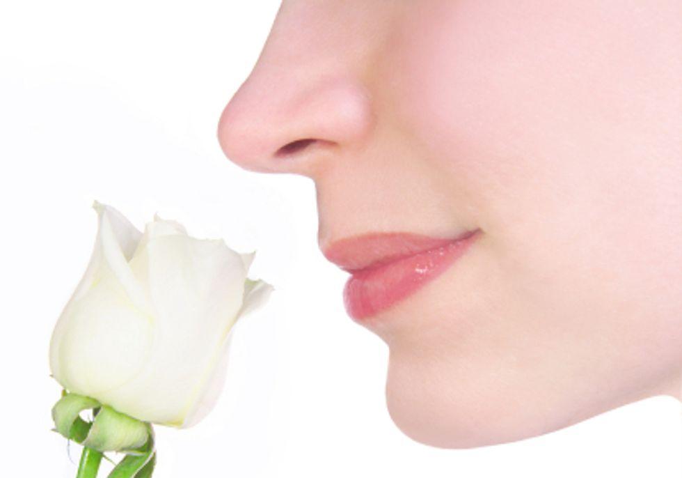 Alzheimer's Smell Test
