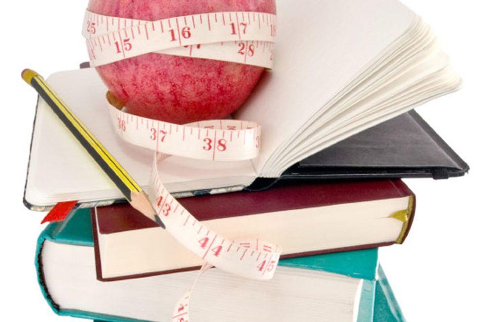 28-Day High School Reunion Weight-Loss Plan