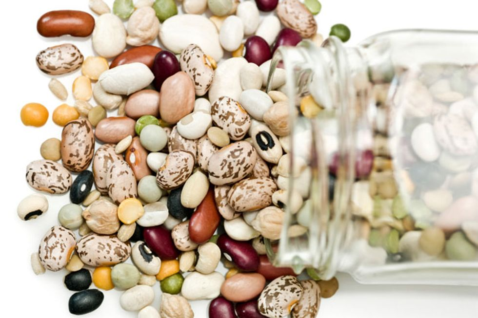 After-40 Nutrition: The Surprising Health Benefits of Beans
