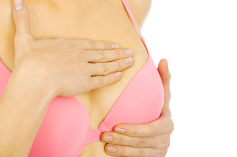 Breast Self-Awareness Card