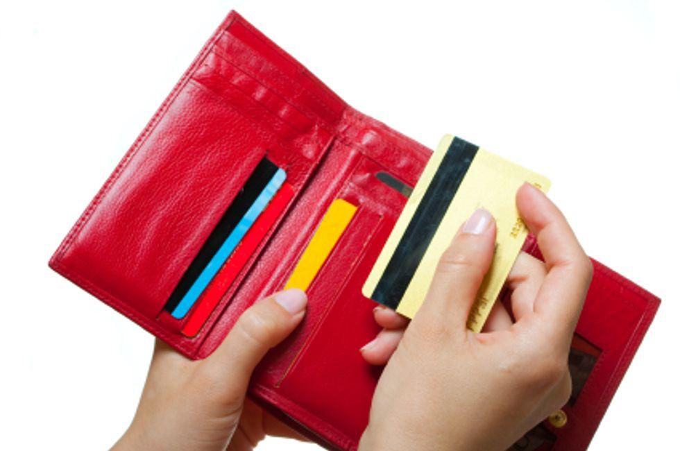 Wallet Medication Card