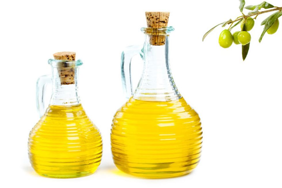 Fighting Belly Fat: Which Oil Is Best?