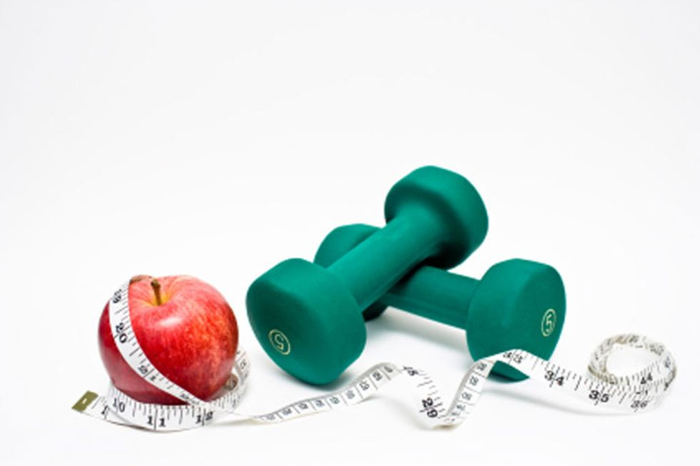 3 Rules to Reboot Your Metabolism