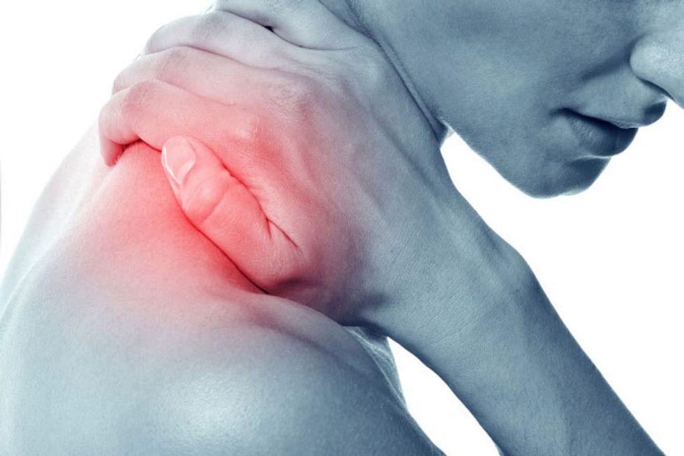 7-Day Pain Prescription