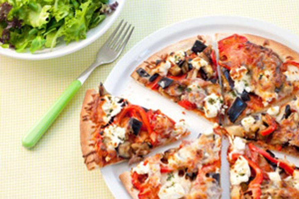 5 Healthy Chain-Restaurant Meals